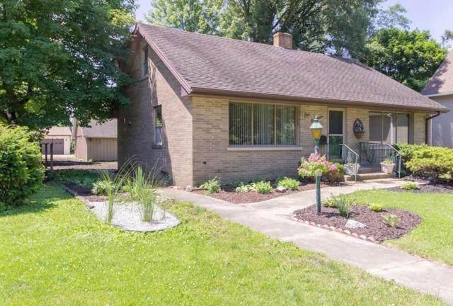 119 E North Street, Dwight, IL 60420 (MLS #10715702) :: Ani Real Estate