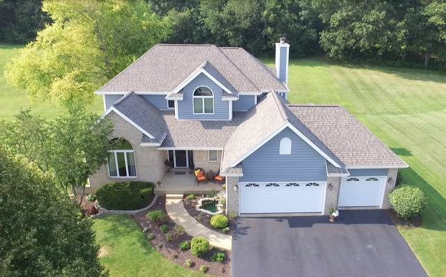 3004 Monterra Drive, Spring Grove, IL 60081 (MLS #10715717) :: Property Consultants Realty