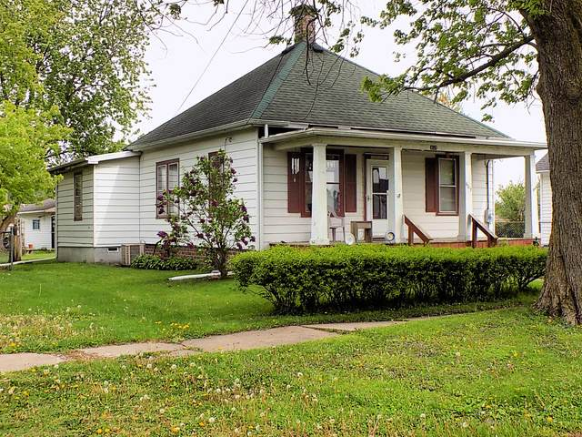607 Powell Street, Streator, IL 61364 (MLS #10715751) :: The Wexler Group at Keller Williams Preferred Realty