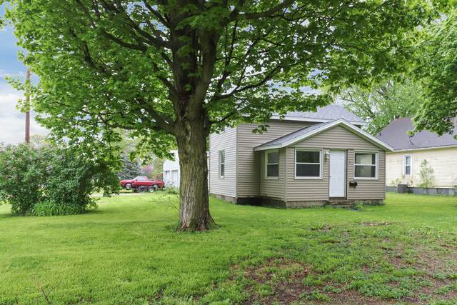 320 N 2nd Avenue, Chenoa, IL 61726 (MLS #10715793) :: Property Consultants Realty
