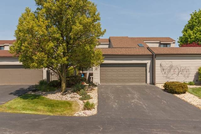 810 La Pointe Drive, Bourbonnais, IL 60914 (MLS #10715852) :: Property Consultants Realty
