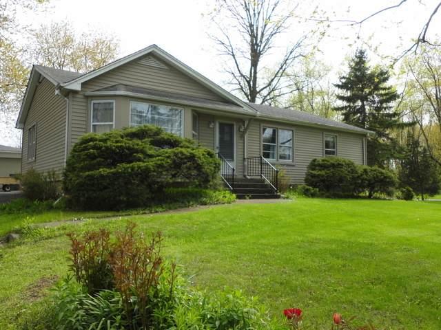 2239 Palatine Road, Inverness, IL 60067 (MLS #10715868) :: Ani Real Estate
