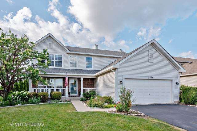 1794 Dyer Drive, Bartlett, IL 60103 (MLS #10715907) :: Angela Walker Homes Real Estate Group
