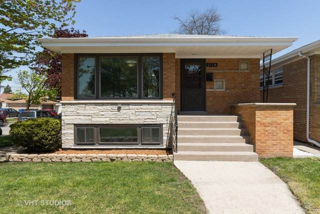 6158 W 64th Place, Chicago, IL 60638 (MLS #10715930) :: The Mattz Mega Group