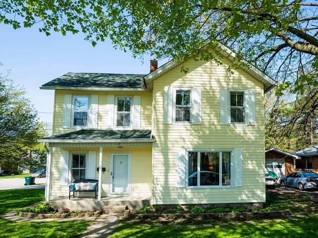 318 S West Street, Plano, IL 60545 (MLS #10715989) :: Littlefield Group