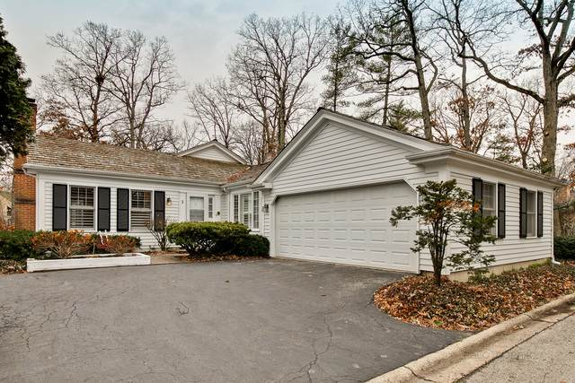 1 Court Of Mohawk Valley, Lincolnshire, IL 60069 (MLS #10716040) :: Littlefield Group