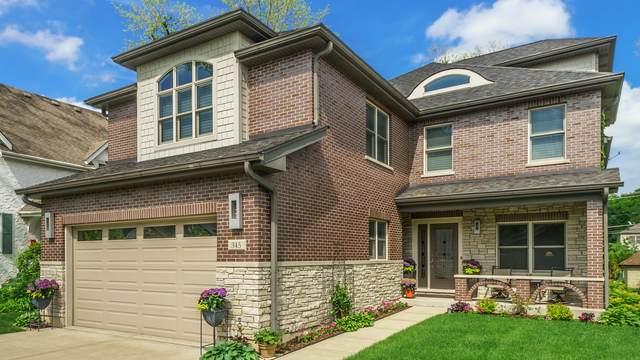 345 N Elm Avenue, Elmhurst, IL 60126 (MLS #10716085) :: Property Consultants Realty
