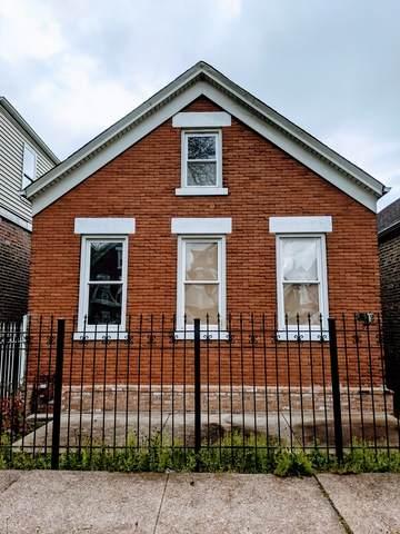 2819 S Sawyer Avenue, Chicago, IL 60623 (MLS #10716096) :: Littlefield Group