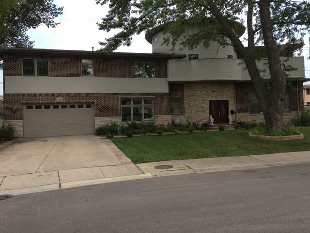 9441 Sayre Avenue, Morton Grove, IL 60053 (MLS #10716153) :: Property Consultants Realty