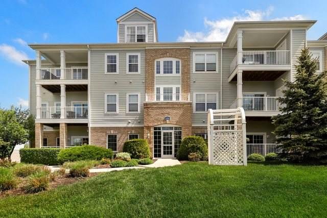 1283 W Lake Street #302, Addison, IL 60101 (MLS #10716220) :: Touchstone Group
