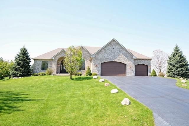 6217 Whiteoak Drive, Mchenry, IL 60050 (MLS #10716227) :: Ryan Dallas Real Estate