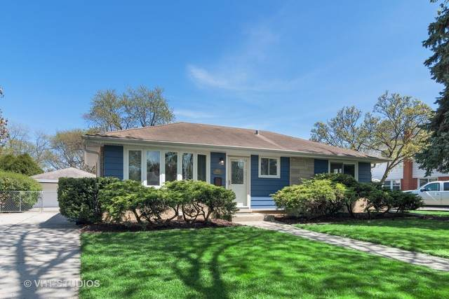 3N441 Willow Road, Elmhurst, IL 60126 (MLS #10716230) :: Property Consultants Realty