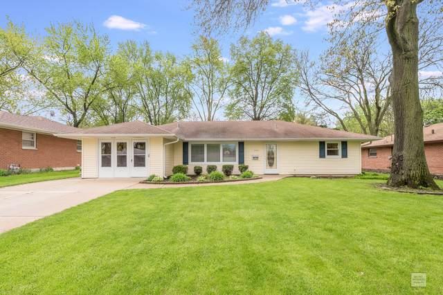 540 Colorado Avenue, Aurora, IL 60506 (MLS #10716234) :: Property Consultants Realty