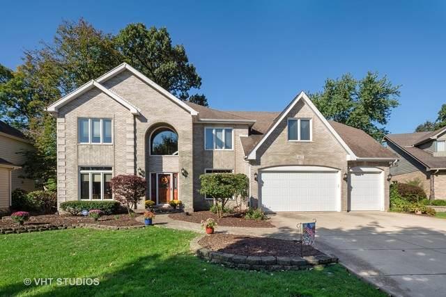 412 Woodside Drive, Wood Dale, IL 60191 (MLS #10716237) :: BN Homes Group