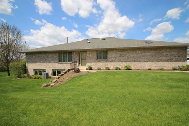 12060 Summit Court, Rockton, IL 61072 (MLS #10716253) :: Property Consultants Realty