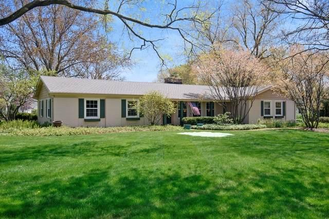 23 Oak Ridge Lane, Deer Park, IL 60010 (MLS #10716273) :: Property Consultants Realty