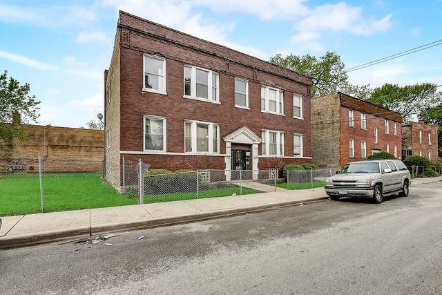 1409 W 64th Street, Chicago, IL 60636 (MLS #10716301) :: The Dena Furlow Team - Keller Williams Realty