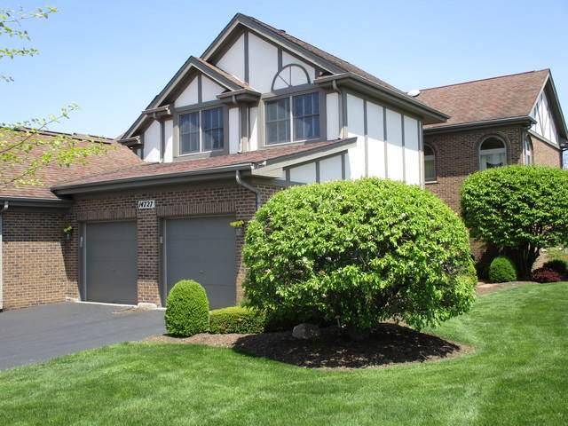 14727 Hollow Tree Road #0, Orland Park, IL 60462 (MLS #10716319) :: The Mattz Mega Group