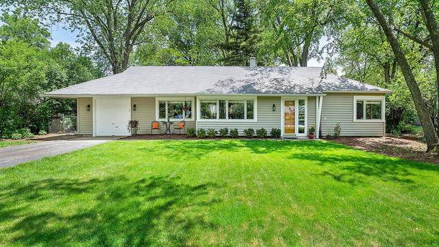 6537 Howard Avenue, Indian Head Park, IL 60525 (MLS #10716323) :: Property Consultants Realty