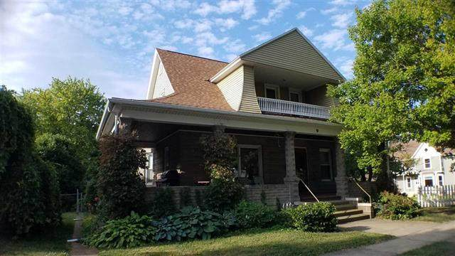 9 W Center Street, Mount Morris, IL 61054 (MLS #10716336) :: Property Consultants Realty