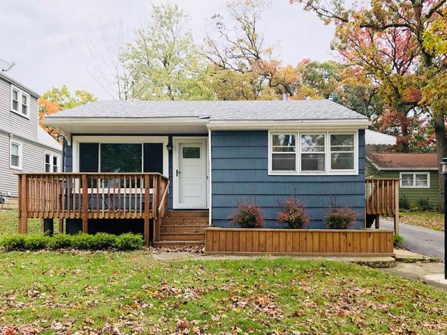 602 Maple Avenue, Willow Springs, IL 60480 (MLS #10716467) :: The Wexler Group at Keller Williams Preferred Realty