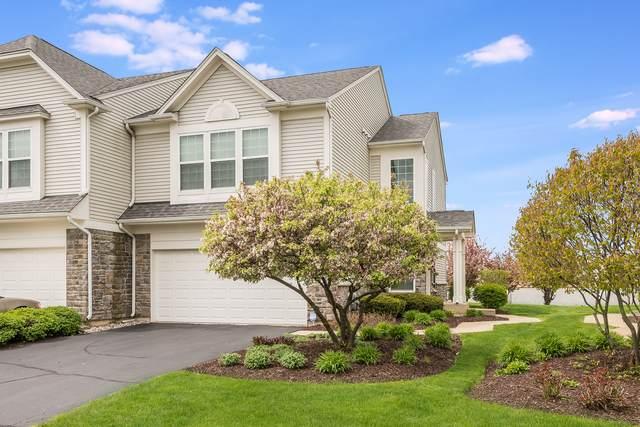 619 Hawley Drive, Oswego, IL 60543 (MLS #10716496) :: O'Neil Property Group