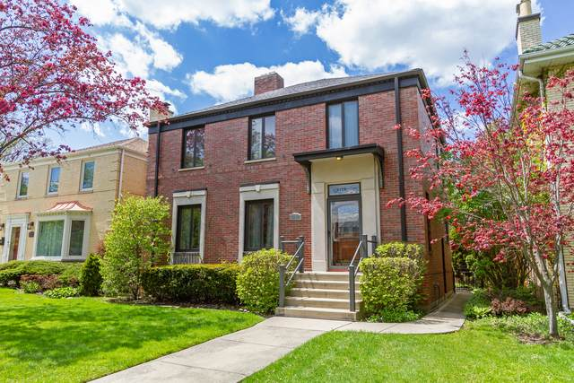 6150 N Kirkwood Avenue, Chicago, IL 60646 (MLS #10716503) :: Property Consultants Realty
