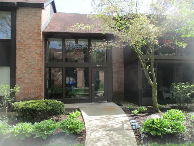 740 St Andrews Lane #46, Crystal Lake, IL 60014 (MLS #10716564) :: Property Consultants Realty