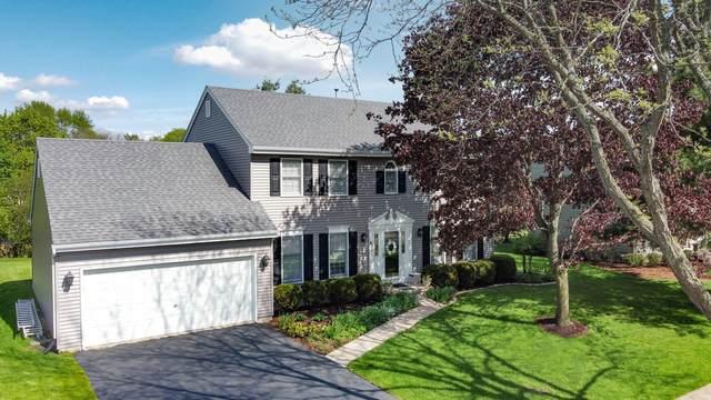617 Highbury Lane, Geneva, IL 60134 (MLS #10716621) :: Property Consultants Realty