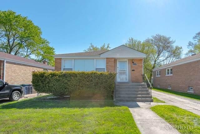 8739 S Troy Avenue, Evergreen Park, IL 60805 (MLS #10716686) :: Littlefield Group