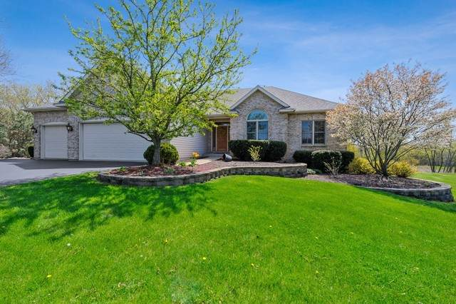 3305 Partridge Court, Spring Grove, IL 60081 (MLS #10716833) :: Littlefield Group