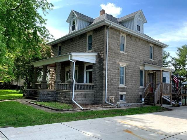 304 E Douglas Street, Carlock, IL 61725 (MLS #10716871) :: BN Homes Group