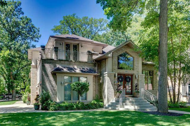 1000 S Broadway Avenue, Park Ridge, IL 60068 (MLS #10716922) :: Helen Oliveri Real Estate