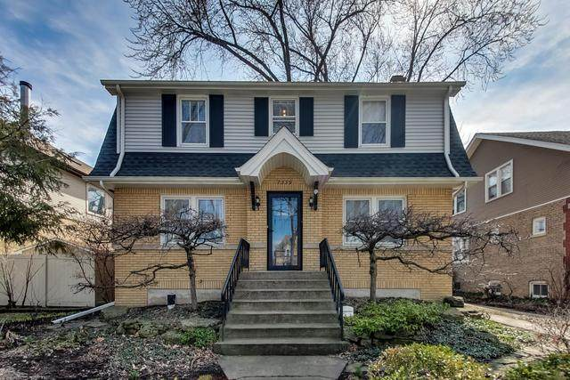 7339 W Ibsen Street, Chicago, IL 60631 (MLS #10716935) :: Suburban Life Realty