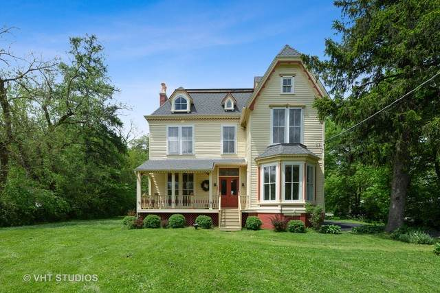 186 Lakeshore Drive, Crystal Lake, IL 60014 (MLS #10716976) :: Littlefield Group