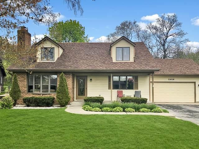 11616 Halma Lane, Woodstock, IL 60098 (MLS #10717008) :: Suburban Life Realty