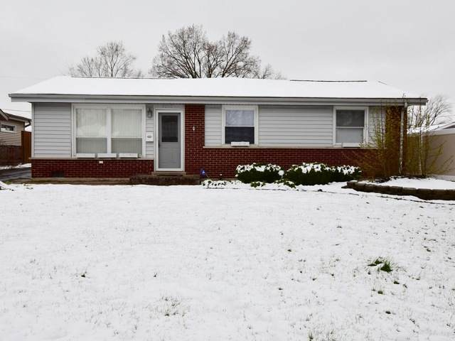 5510 Fairway Drive, Crestwood, IL 60418 (MLS #10717049) :: The Wexler Group at Keller Williams Preferred Realty