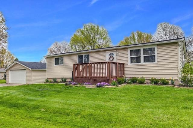 22707 Cash Road, Harvard, IL 60033 (MLS #10717142) :: Property Consultants Realty