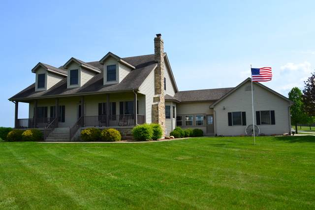 22735 W Rt 113, Custer Park, IL 60481 (MLS #10717155) :: Property Consultants Realty