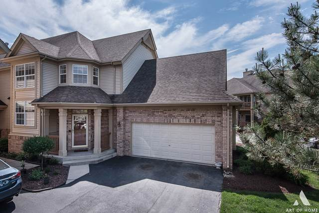 2606 Medinah Court, Palos Heights, IL 60463 (MLS #10717166) :: The Wexler Group at Keller Williams Preferred Realty