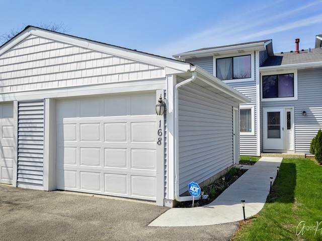 168 Saratoga Court, Vernon Hills, IL 60061 (MLS #10717278) :: Helen Oliveri Real Estate