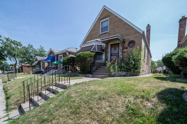 9807 S Woodlawn Avenue, Chicago, IL 60628 (MLS #10717316) :: Property Consultants Realty