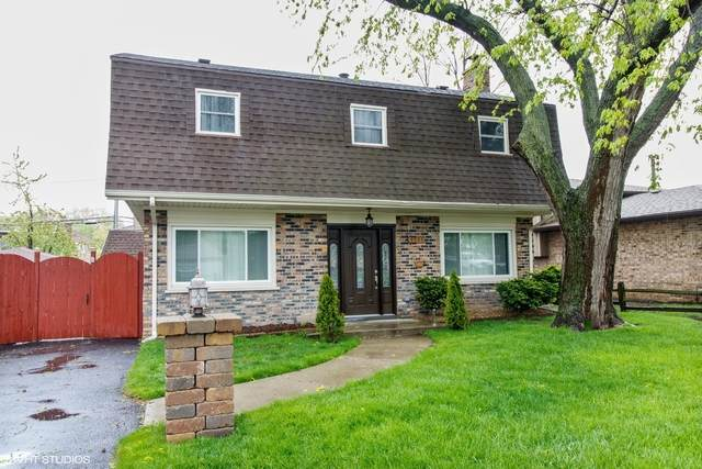 9343 S 80th Court, Hickory Hills, IL 60457 (MLS #10717330) :: The Wexler Group at Keller Williams Preferred Realty