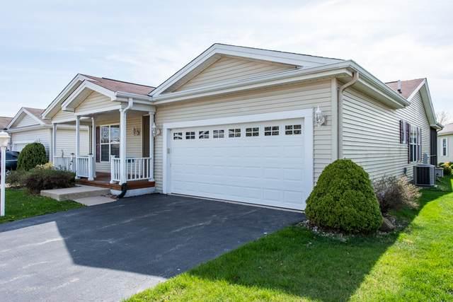 3006 Bridle Path Way, Grayslake, IL 60030 (MLS #10717393) :: Helen Oliveri Real Estate