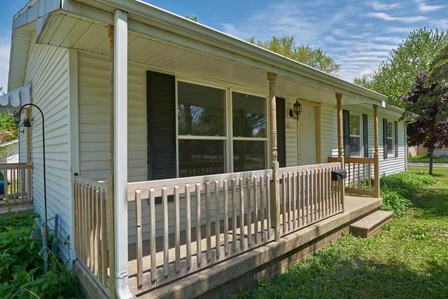 717 E North Street, Pontiac, IL 61764 (MLS #10717408) :: Century 21 Affiliated