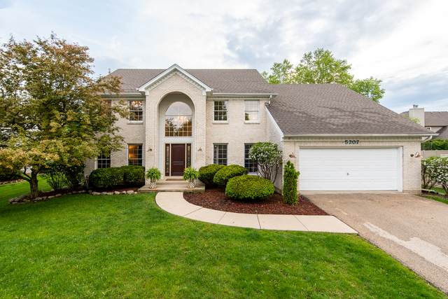 5207 Papaw Drive, Naperville, IL 60564 (MLS #10717548) :: Century 21 Affiliated