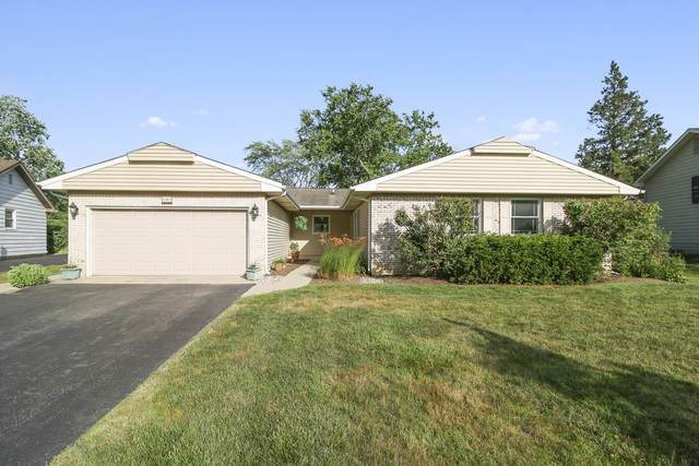 680 Shady Grove Lane, Buffalo Grove, IL 60089 (MLS #10717587) :: Littlefield Group