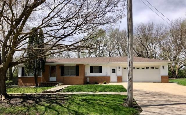 312 S Second Street, Peotone, IL 60468 (MLS #10717608) :: Suburban Life Realty