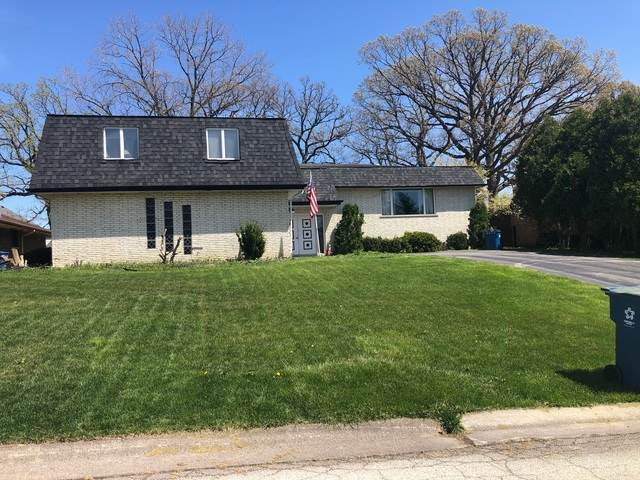 12909 S Golfview Lane, Palos Heights, IL 60463 (MLS #10717623) :: The Wexler Group at Keller Williams Preferred Realty