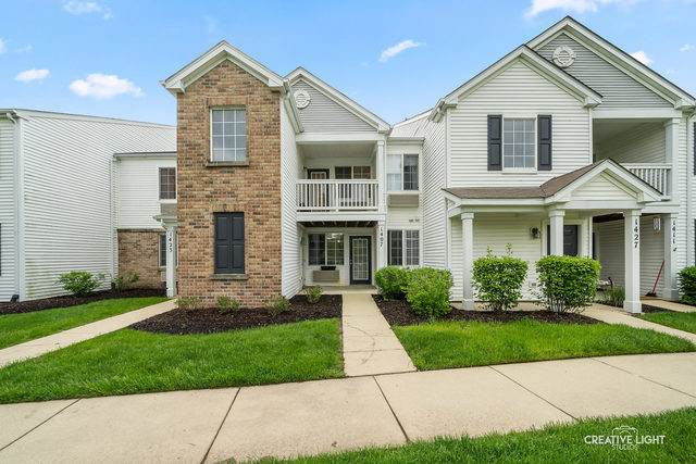 1407 Mcclure Road #1407, Aurora, IL 60505 (MLS #10717628) :: Property Consultants Realty